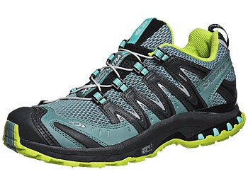 Salomon XA Pro 3D Ultra 2 Women's Shoes Blue/Asphalt