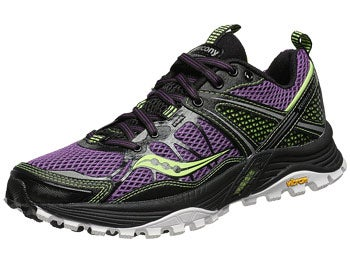 Saucony Xodus 3.0 Women's Shoes Pur/Blk/Ct