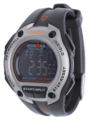 Timex Ironman 30-Lap Watch Oversize