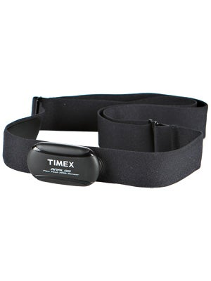 Timex Flex Tech Personal Analog Heart Rate Sensor