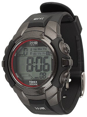 Timex 1440 Sports Watch Full