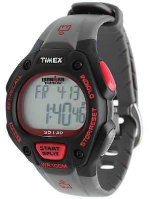Timex Ironman 30-Lap Watch Full