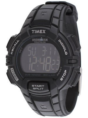 Timex Ironman 30-Lap Watch Full Rugged