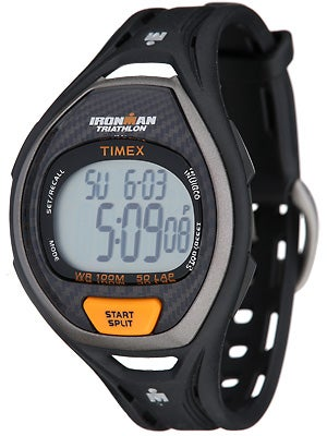 Timex Ironman Sleek 50-Lap Watch Full
