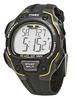 Timex Ironman Core 50-Lap Watch Full