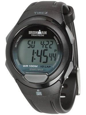 Timex Ironman Core 10-Lap Watch Full