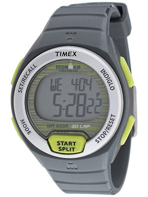 Timex Ironman Oceanside 30-Lap Watch Mid