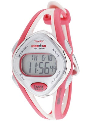 Timex Ironman Sleek 50-Lap Watch Mid Colors