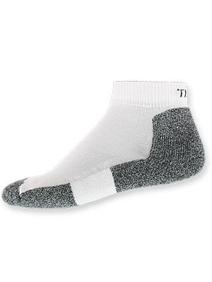 Thorlo CoolMax Mini Crew Running Men's Socks