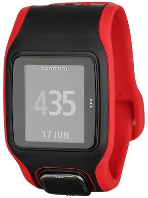 TomTom Runner Cardio GPS HRM