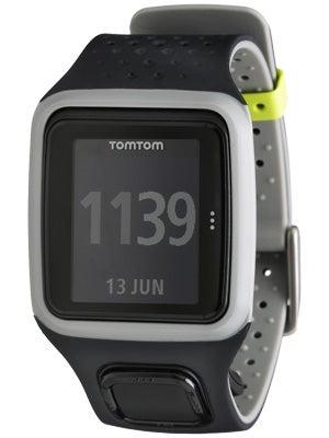 TomTom Runner GPS w/HRM