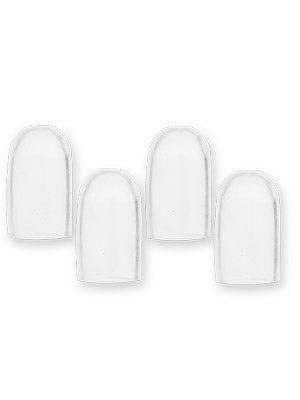 Pro-Tec Toe Caps 4-Pack