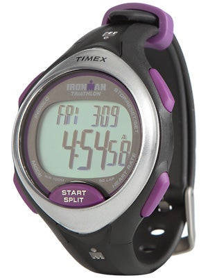 Timex Ironman Road Trainer Digital HRM Soft Strap Mid