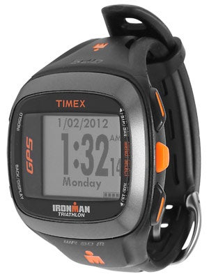 Timex Ironman Run Trainer 2.0 GPS S+D