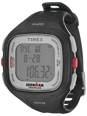 Timex Ironman Easy Trainer GPS Watch