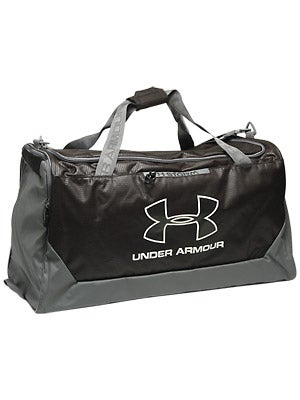Under Armour Hustle Large Duffel