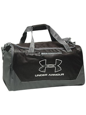 Under Armour Hustle Medium Duffel