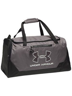 Under Armour Hustle Small Duffel