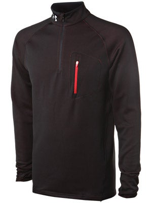 Under Armour Men's Coldgear Thermo Run 1/4 Zip