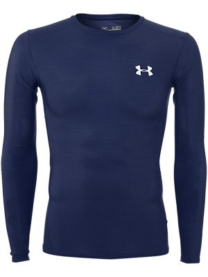 Under Armour Men's HeatGear Long Sleeve Tee