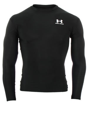 Under Armour Men's HeatGear Long Sleeve Tee Basics