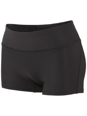 Under Armour Women's Authentic Shorty Black