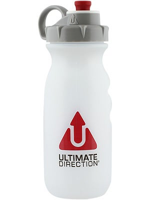 Ultimate Direction 20 oz Bottle w/Kicker Valve