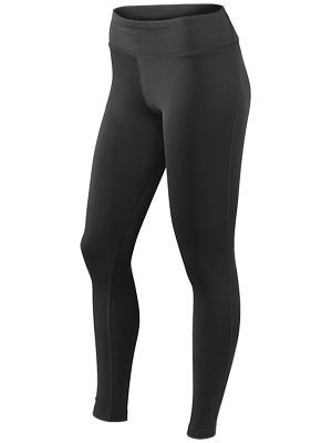 Under Armour Women's Coldgear Fitted Tight Black