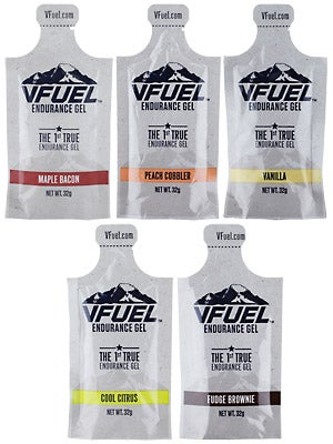 VFuel Energy Gel Variety 24-Pack