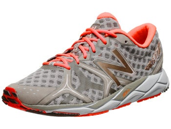 New Balance WR1400 v2 Women's Shoes Grey/Coral