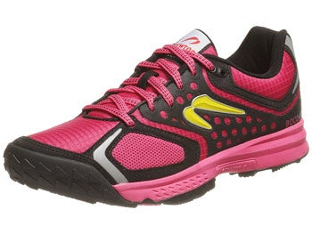 Newton BoCo AT Women's Shoes Pink/Black