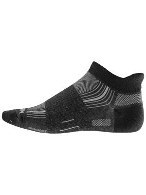 Wrightsock Double Layer Stride No Show Tab Socks