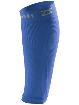 ZENSAH Compression Leg Sleeves - Calf/Shin(Pairs) Color