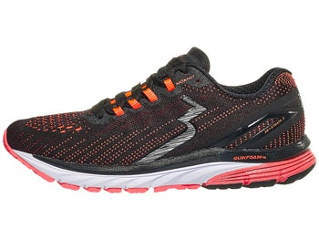 361 Degrees Strata 3 Women s Shoes Black Hazard 961351e5c