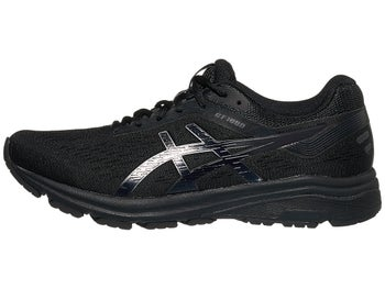 e4fea5777d1c ASICS GT 1000 7 Men s Shoes Black Phantom