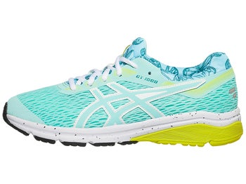 1f762a3cc3 ASICS GT 1000 7 GS SP Kid's Shoes Icy Morning
