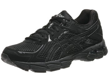 ASICS GT 1000 2 Womens Shoes Black/Onyx/Lightning