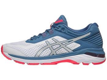 ASICS GT 2000 6 Women s Shoes White Azure 2144101b7