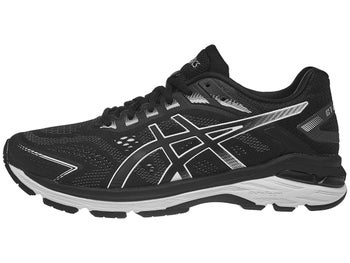 07f834e020 ASICS GT 2000 7 Men's Shoes Black/White