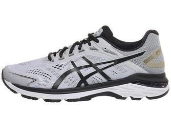 dc952c7d035 ASICS GT 2000 7 Men s Shoes Mid Grey Black