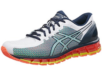 new product 3cc4e 54863 mens asics gel quantum 360 yellow