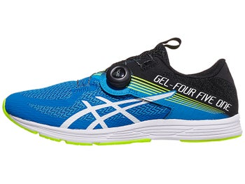 698a65265a44 ASICS Gel 451 Men s Shoes Electric Blue White