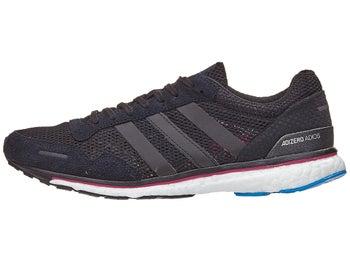 b023d23f9 adidas adizero adios 3 Women s Shoes Core Black Magenta