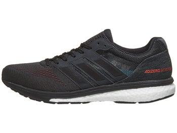 e89eb394f41d adidas adizero Boston 7 Men s Shoes Carbon Black Red