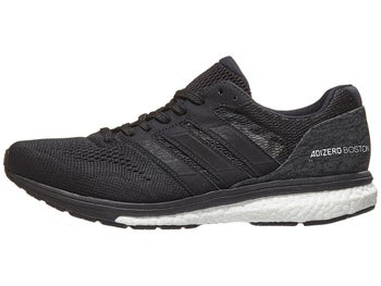 e4e973fe9d5 adidas adizero Boston 7 Men s Shoes Core Black White