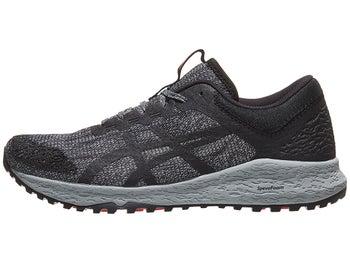 ASICS Alpine XT Men s Shoes Mid Grey Black ad36c1f6e2b