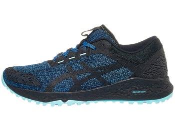 ASICS Alpine XT Women s Shoes Blue Coast Black 1d9832f4875