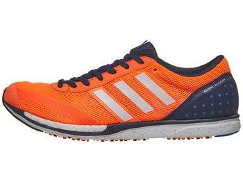cd37b25dde8 adidas adizero Takumi Sen Men s Shoes Orange White Navy