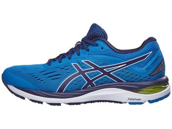 6a3ddc6294 ASICS Gel Cumulus 20 Men s Shoes Race Blue Peacoat