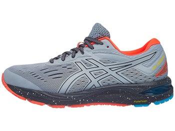 95556734c4 ASICS Gel Cumulus 20 LE Men s Shoes Mid Grey Grey